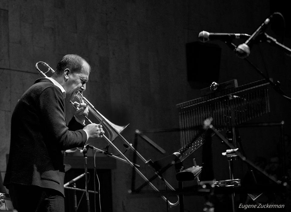 Сергей Долженков, интервью JazzPeople