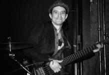 Первый «Гринфест» памяти бас-гитариста Романа Гринёва пройдет в Москве