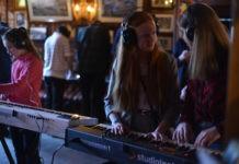 Synthy Jazz Fest, конкурс рояль в джазе 2020