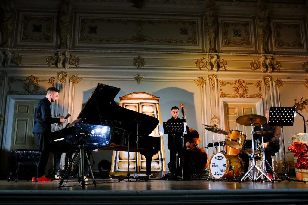 Opera con Jazz