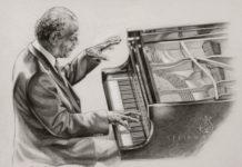 Маккой Тайнер - Биография, факты, фото | JazzPeople