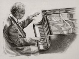 Маккой Тайнер - Биография, факты, фото   JazzPeople