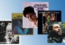 Лучшие соул-альбомы всех времен