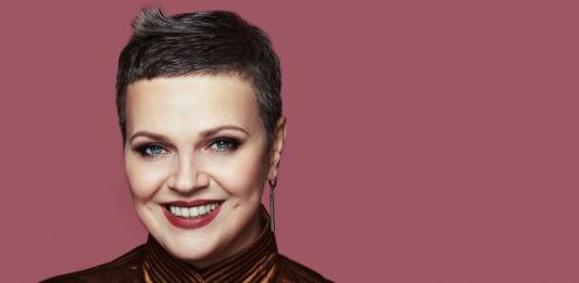 Ольга Олейникова в интервью JazzPeople
