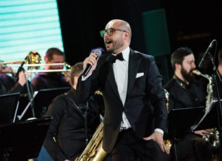 Шер Остон в интервью: «Оркестр — это на всю жизнь» | JazzPeople
