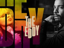 Сериал о джазе — Бар Эдди — Netflix 2020 1 сезон   JazzPeople