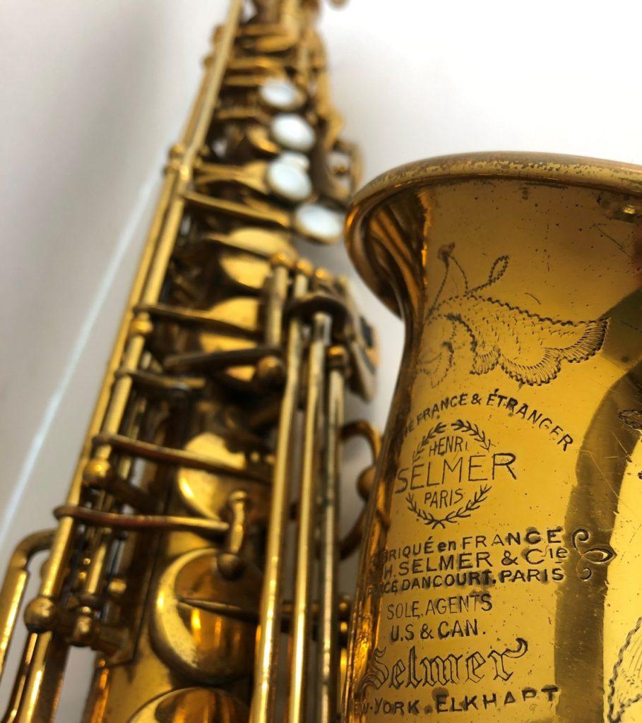 Какой саксофон выбрать: краткий обзор инструментов — Selmer