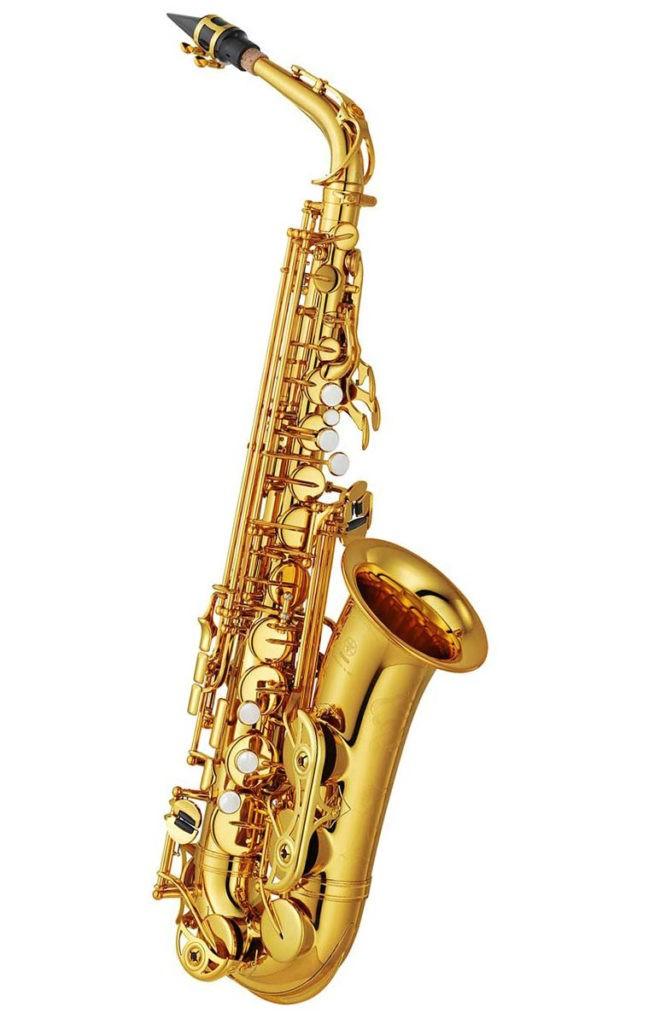Какой саксофон выбрать: краткий обзор инструментов — Yamaha