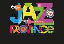 Открытие фестиваля «Джазовая провинция» 2020