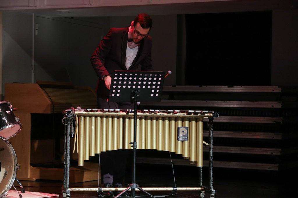 Трио Александра Маслова в концерте «Классика in JAZZ»