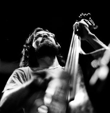 30 и 31 октября пройдет онлайн-фестиваль современного джаза RAINY XJAZZ DAYS