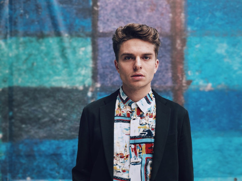Николай Мищенко о новом альбоме Amberflection: «Индивидуальный стиль исполнения как результат размышлений»