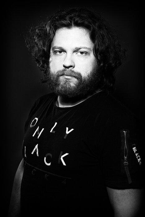 Петр Ившин, джазовый барабанщик