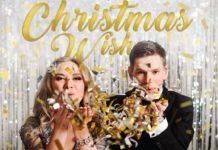 Певица Виктория Каунова и саксофонист Илья Морозов – рождественский альбом Christmas Wish
