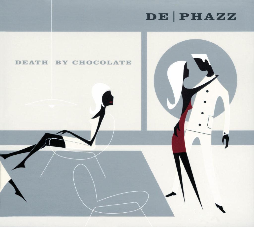 De Phazz – Death by Chocolate