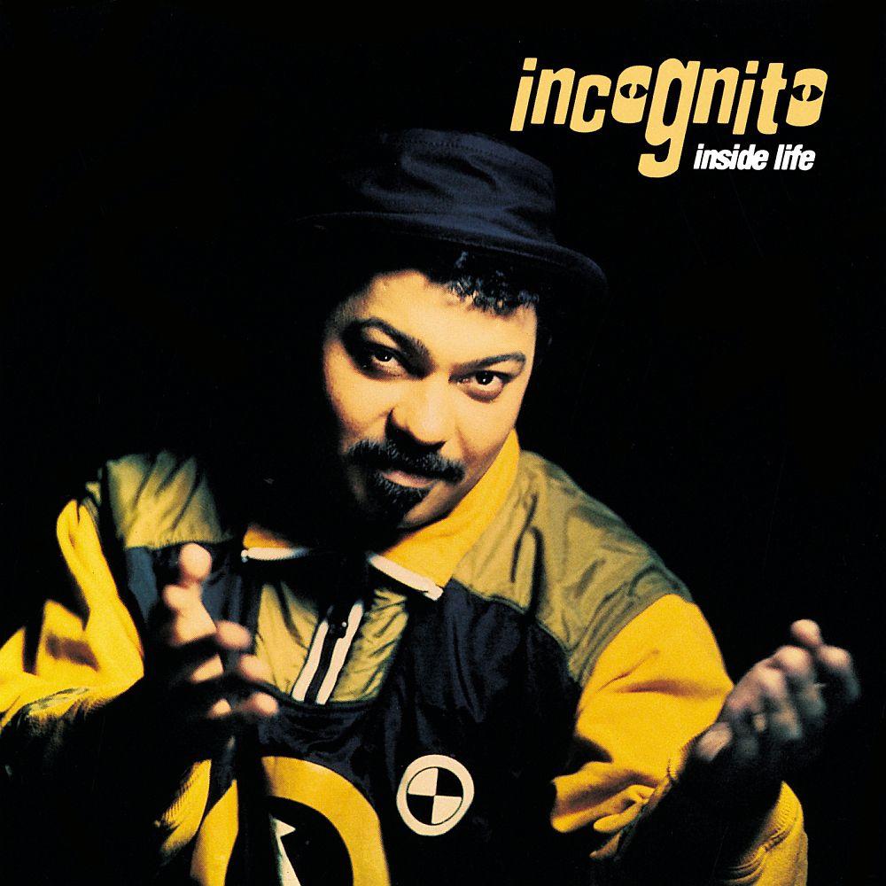 Incognito – Inside Life