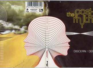 The Poets Of Rhythm - Discern / Define