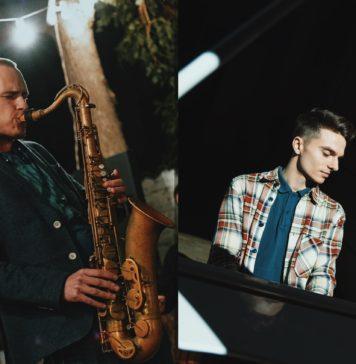 Артем Баденко и Николай Мищенко