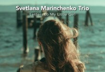 Светлана Маринченко — альбом Letters to my little girl