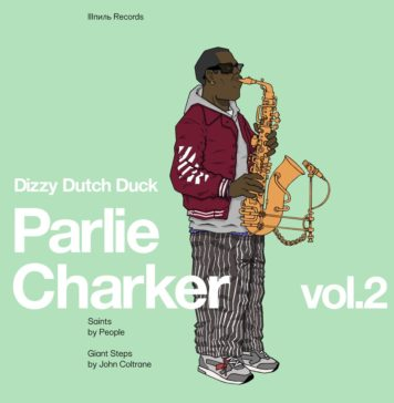 Dizzy Dutch Duck – Parlie Charker vol.2 Обзор альбома