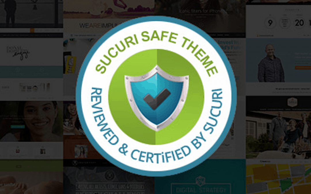 Premium thema en veiligheid