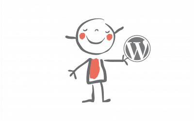 WordPress – gemakkelijk