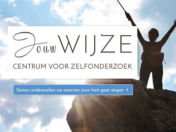 website Jouw Wijze