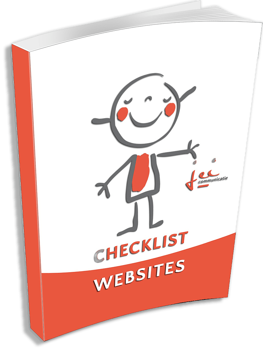 zelf je website aanpassen - e-book