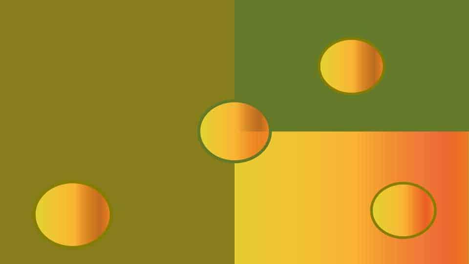 kleuren in het logo