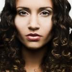 Beauty portrait Denise