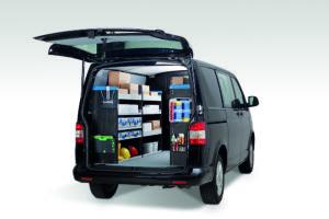 Gedore Technag levert Sortimo bedrijfswageninrichting