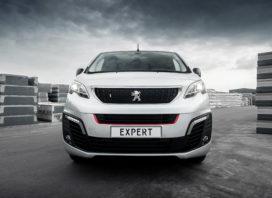 Peugeot Expert is Bestelauto van het Jaar 2019