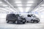 Marktaandeel Toyota bedrijfswagens groeit