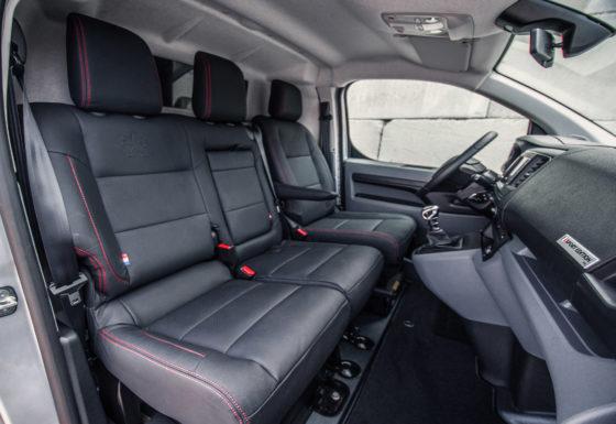 Peugeot Expert Is Bestelauto Van Het Jaar 2019 Jouwbedrijfswagen