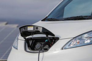 Opmerkelijk: de elektrische bestelwagen als powerunit