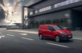 Citroën komt met nieuwe versie Berligo waarin je je smartphone kan opladen