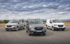 Nieuwe Opel Combo: voor zakelijk én privé-gebruik