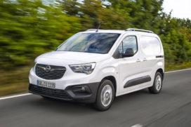 Nieuwe Opel Combo nog voor wereldpremière op IAA al te bestellen