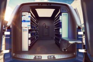Vijf nieuwe elektrische Volkswagens op de IAA