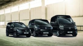 Volkswagen Bedrijfswagens lanceert Exclusive Editions