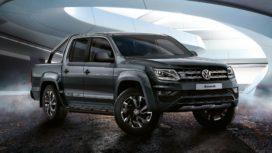 Volkswagen komt met badass-bedrijfswagen