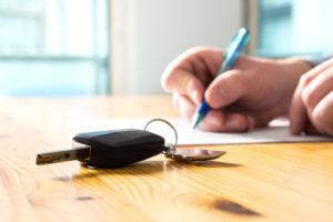 Een bedrijfswagen kopen of leasen?