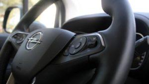 Rijtest nieuwe Opel Combo