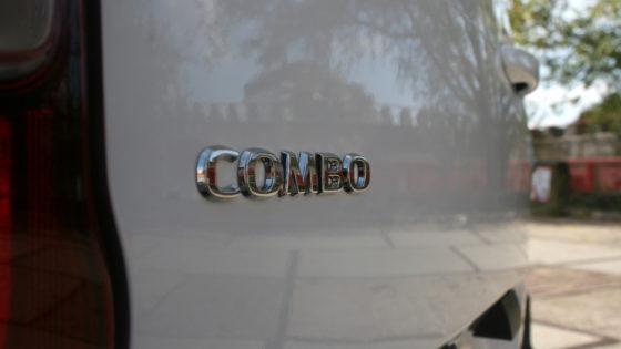 Dit is de nieuwe Opel Combo