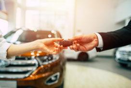 Een nieuwe of tweedehands bedrijfswagen kopen?