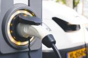 Er moeten regels komen voor elektrische voertuigen