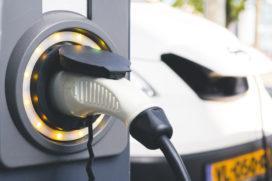 Regelgeving remt overstap naar elektrische bedrijfswagen