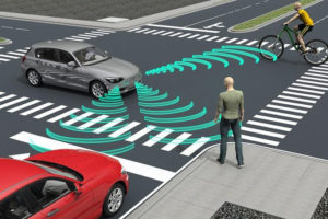 Elektrische voertuigen moeten geluid maken