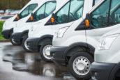 Weer meer bedrijfswagens verkocht in november