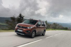 Prijzen nieuwe Peugeot Rifter bekend
